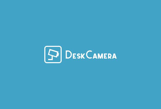 DeskCamera in the Airports